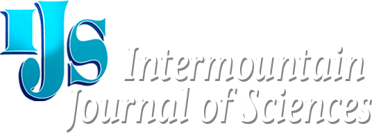 Intermountain Journal of Sciences